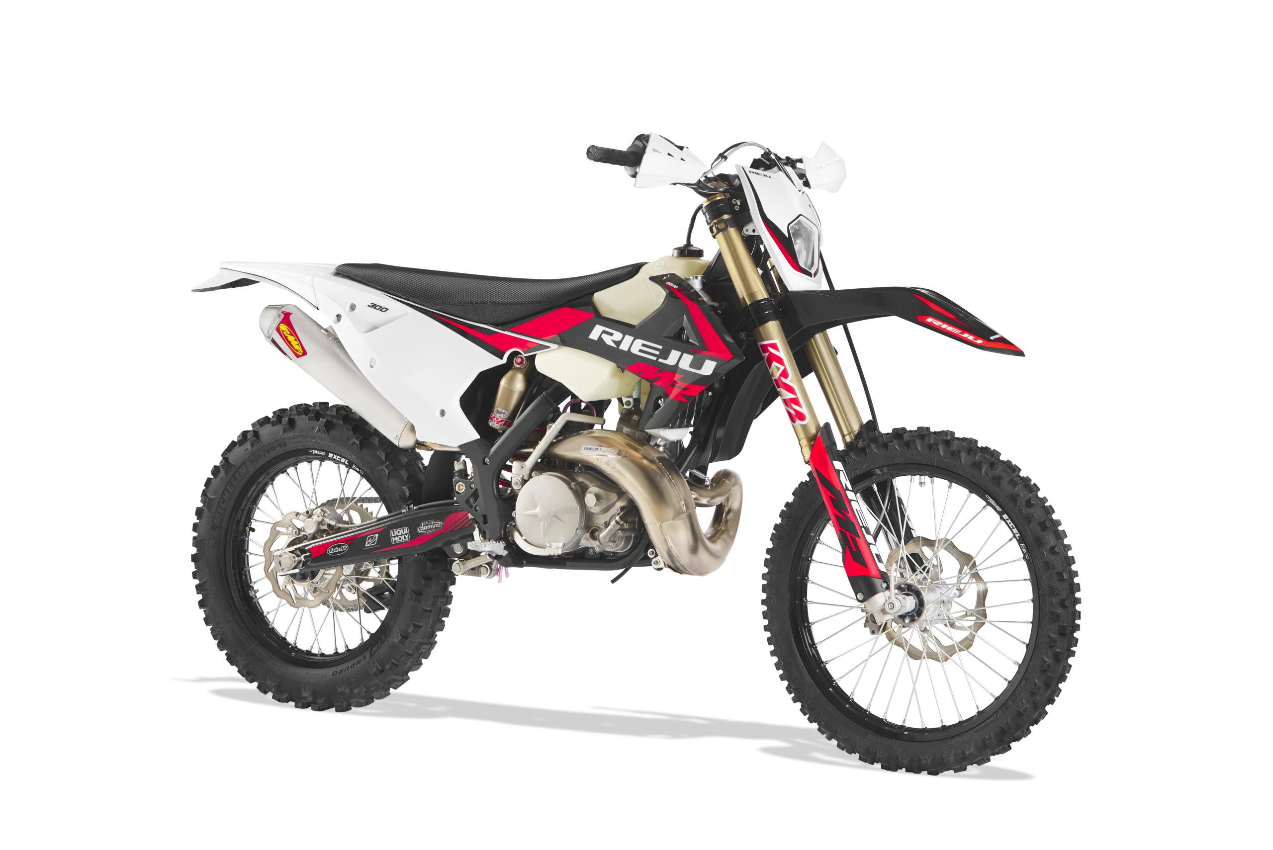 MR 300 Racing 2T
