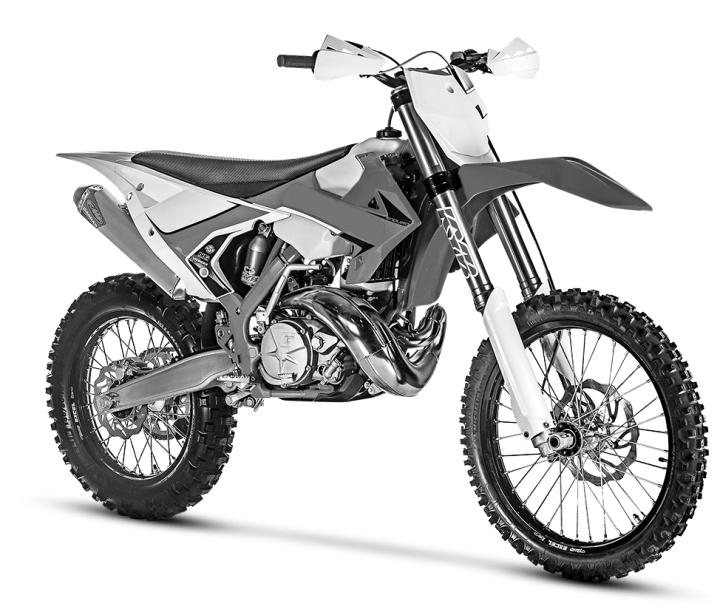 XC 250 MX Version